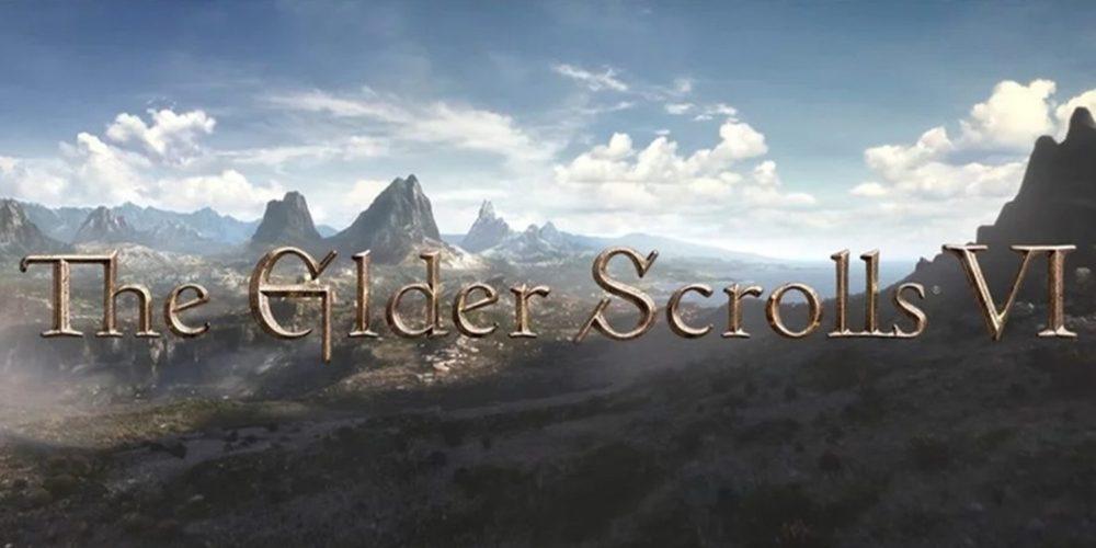 Elder Scrolls 6 برای پلیاستیشن 5