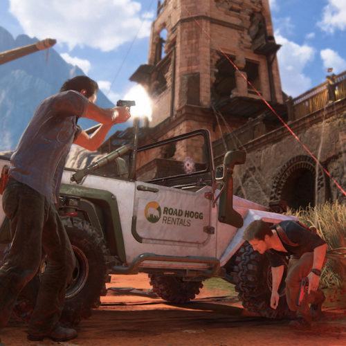 شایعهی ساخت Uncharted 5