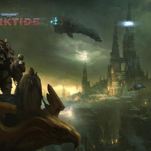 بازی Warhammer 40,000: Darktide