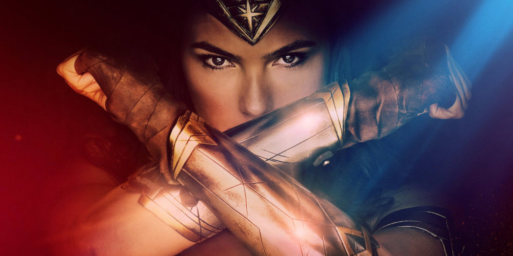 ساخت Wonder Woman 3