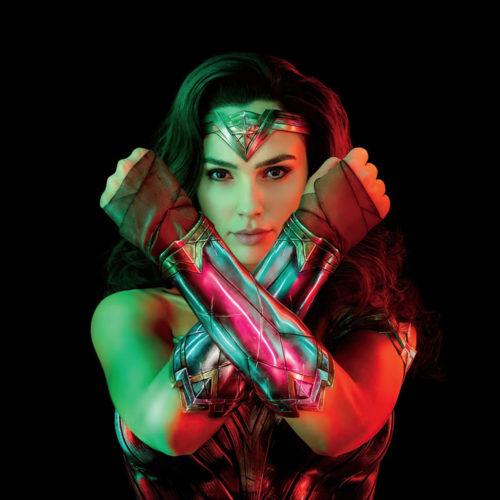 فروش افتتاحیهی Wonder Woman 1984 در بازار داخلی