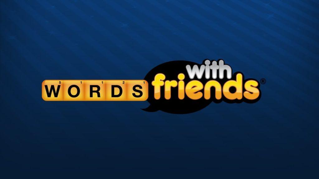 بازی Words With Friends