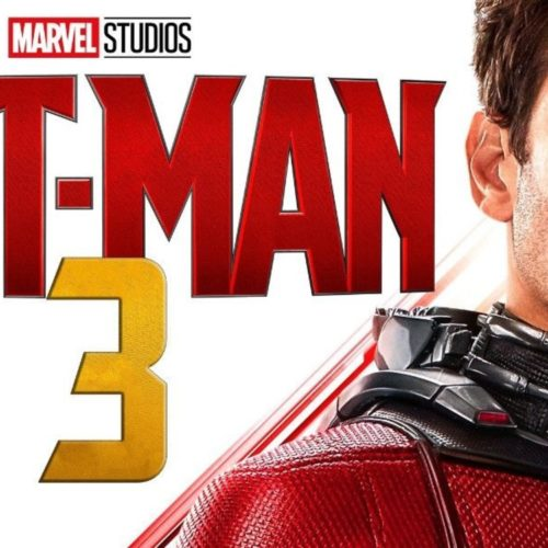 سال انتشار Ant-Man 3