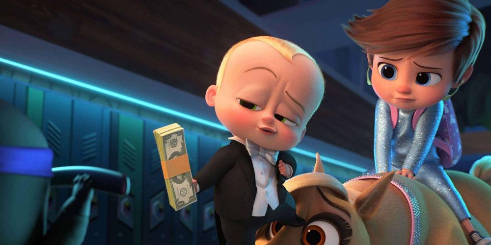 فیلم The Boss Baby 2