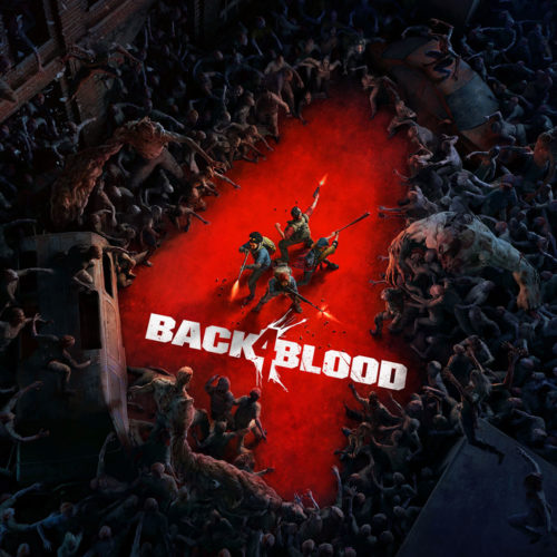 بازی Back 4 Blood