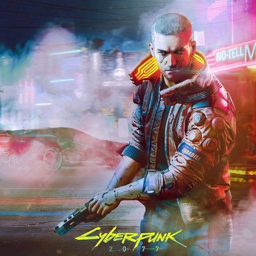 پیش فروش Cyberpunk 2077