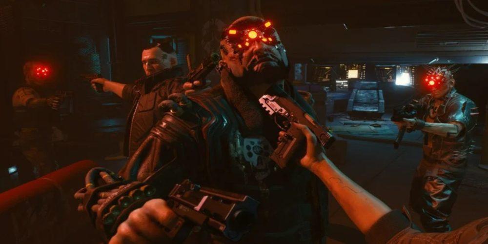 مشکلات لانچ Cyberpunk 2077 یک میلیارد دلار به بنیانگذاران ضرر زده است