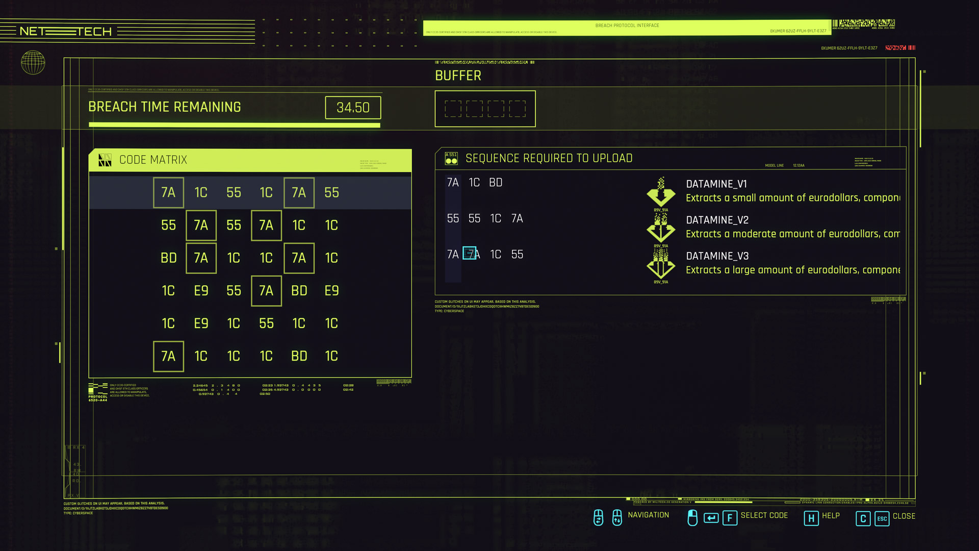 Cyberpunk 2077 پول