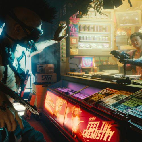 نسخه بهبود یافته نسل بعدی بازی Cyberpunk 2077 چه ویژگیهایی خواهد داشت؟