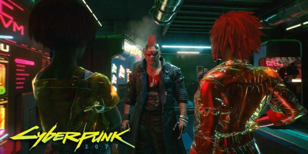 اطلاعات جدیدی از بخش آنلاین بازی Cyberpunk 2077 منتشر شد