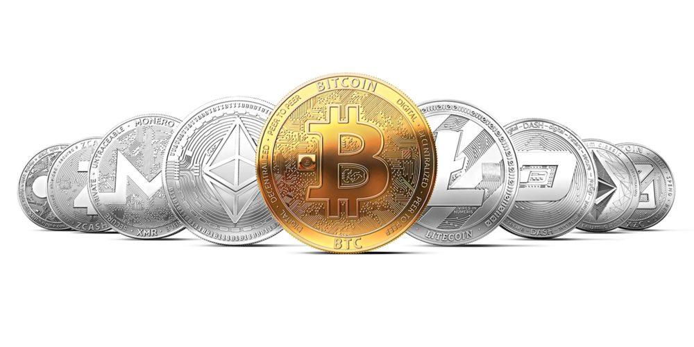 ارزهای دیجیتال قیمت بیت کوین