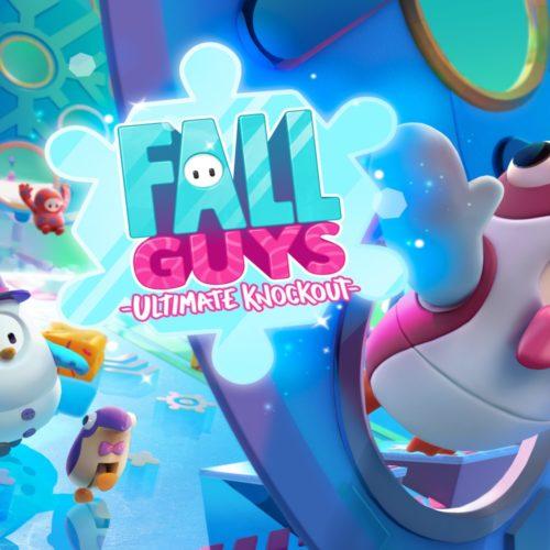 ویژگیهای جدید فصل ۳ بازی Fall Guys