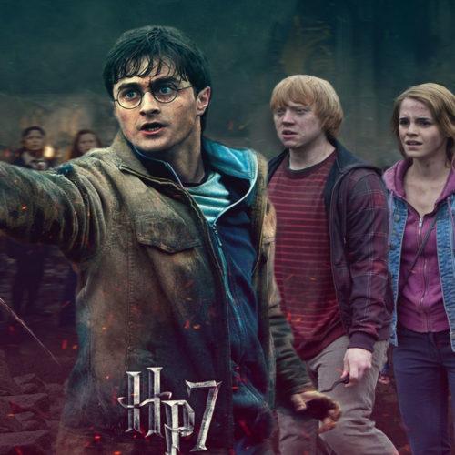 قدرتمند ترین جادوگران هری پاتر