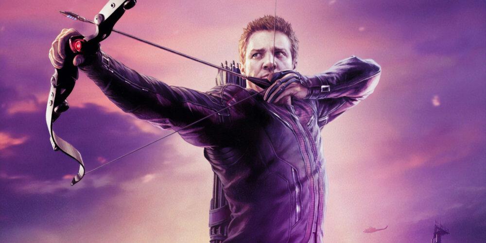 داستان Hawkeye