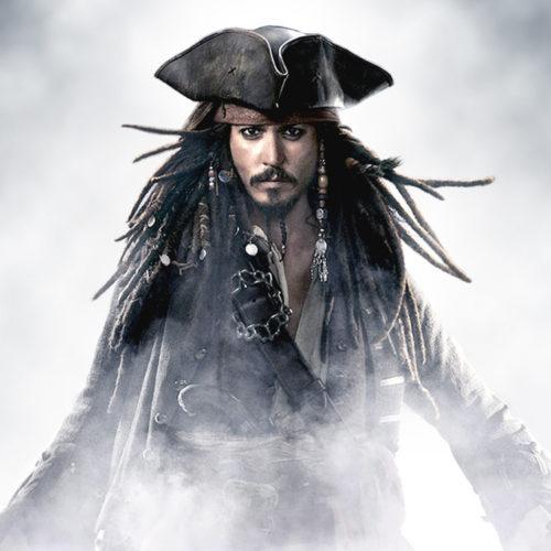 بازگشت جانی دپ به دزدان دریایی کارائیب