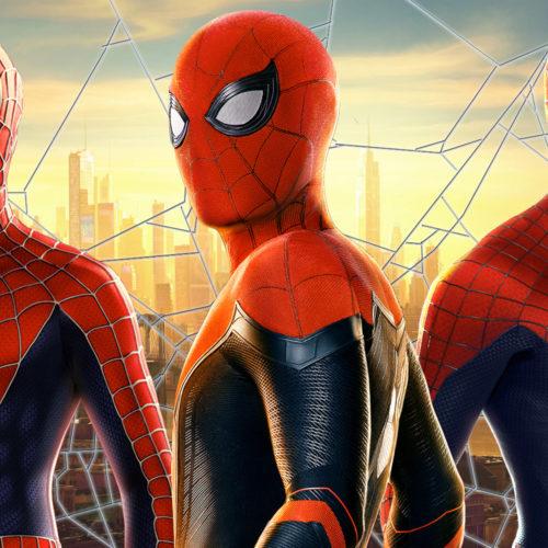 فیلمنامهی Spider-Man 3