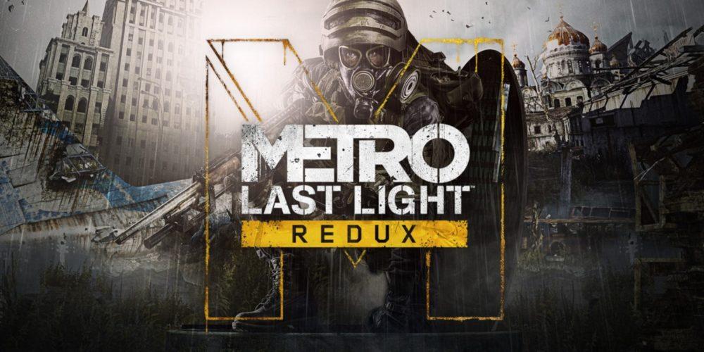 بازی Metro: Last Light Redux در فروشگاه GOG رایگان شده است