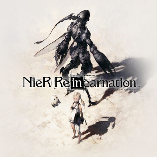 تاریخ انتشار Nier Reincarnation