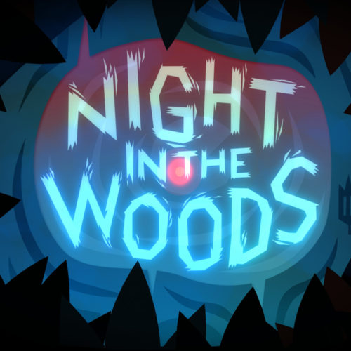 بازی Night in the Woods