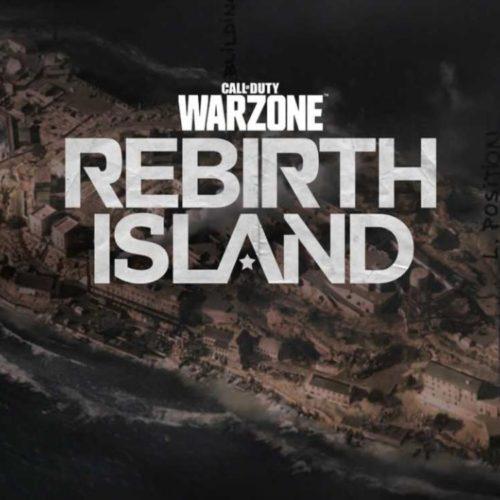 نقشه جدیدی به Call of Duty: Warzone اضافه میشود