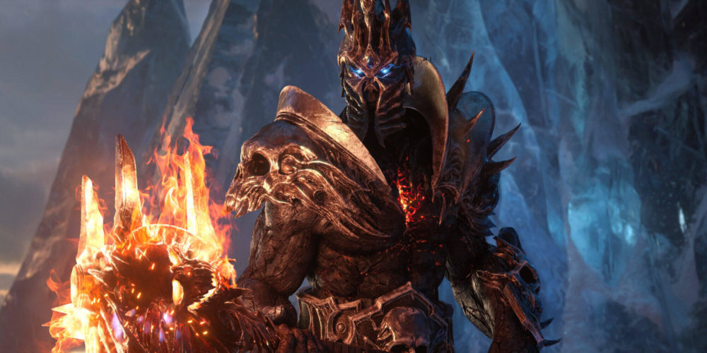 World of Warcraft: Shadowlands، یکی از پرفروشترین بازیهای تاریخ!