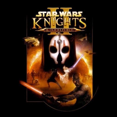 نسخهی موبایلی Star Wars Knights of the Old Republic II