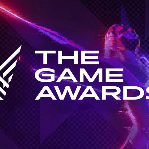 دموی بازیها مراسم The Game Awards