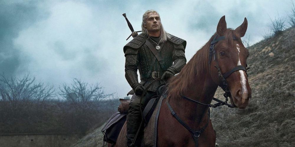 فیگورهای کلکسیونی سریال The Witcher