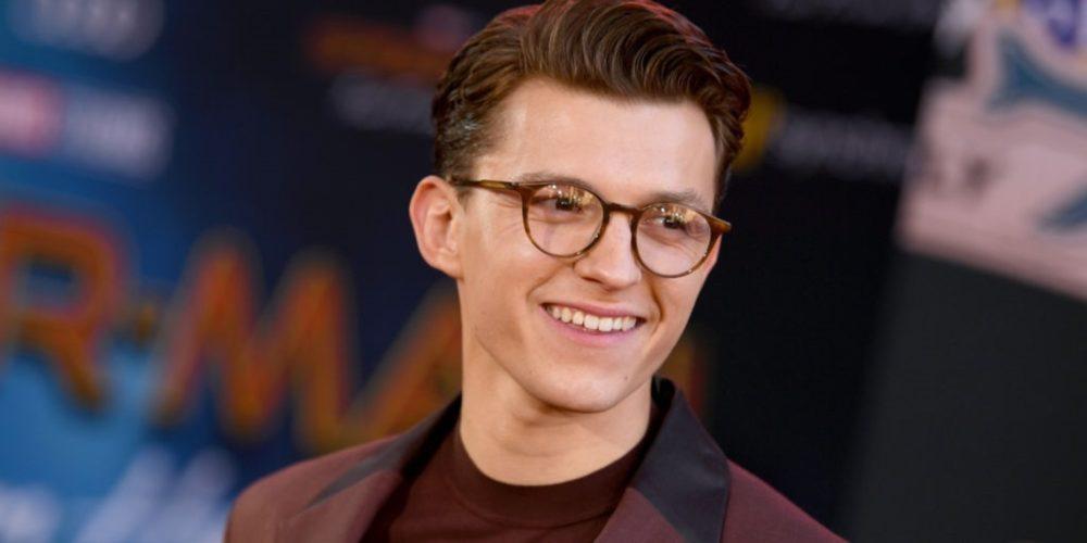 تام هالند مجری رویداد The Game Awards 2020