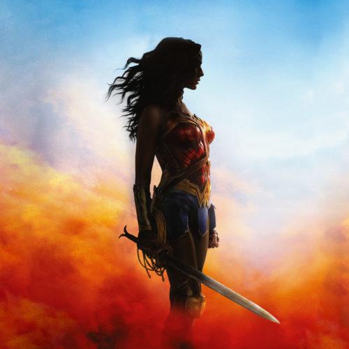 فروش افتتاحیهی Wonder Woman 1984 در بازارهای بینالمللی
