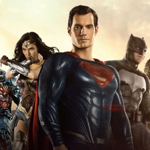 فیلم Justice League Snyder Cut