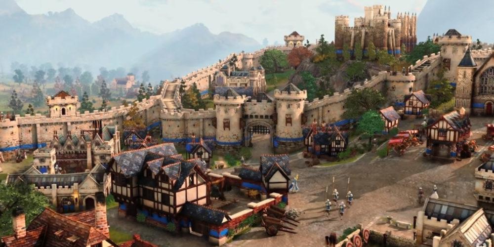 بازی Age of Empires
