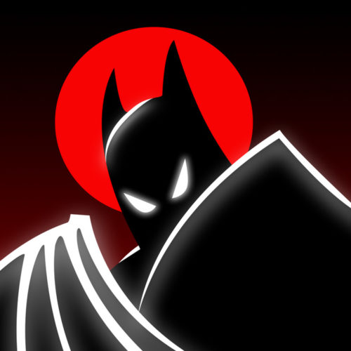 دنباله‌ی Batman: The Animated Series