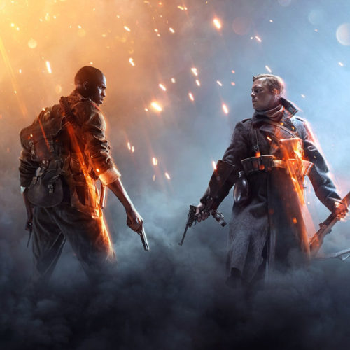 لوگوی Battlefield VI