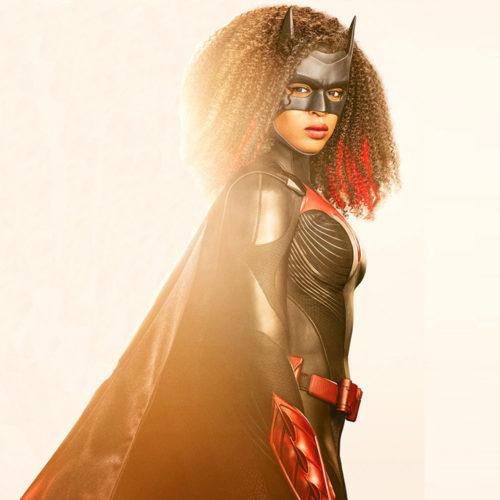 قسمت سوم فصل دوم Batwoman