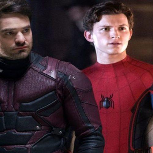آیا ستارهی سریال Daredevil در فیلم Spider-man 3 حضور دارد؟