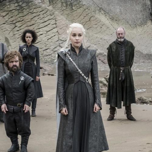 سومین پیش درآمد Game of Thrones