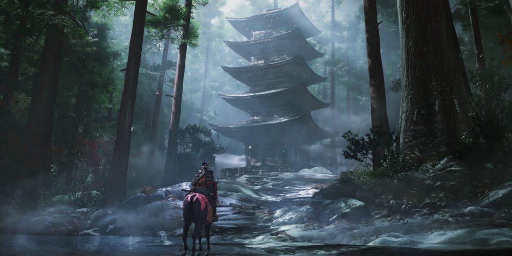 بازی Ghost of Tsushima 2