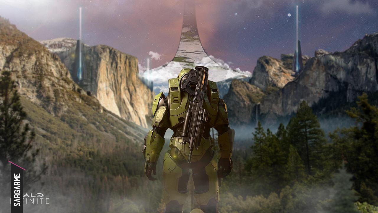 بازی Halo Infinite | بازی هیلو اینفینیت
