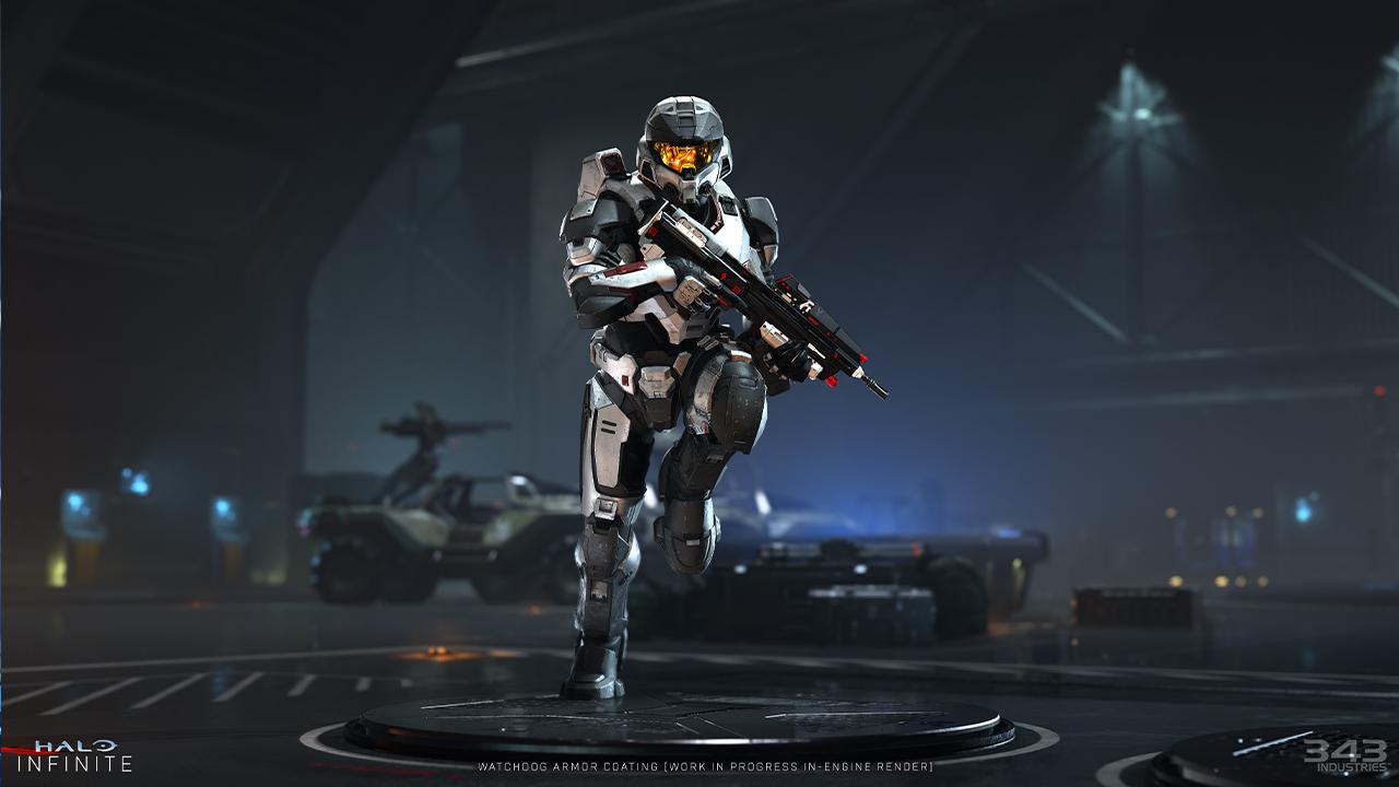 بازی هیلو | Halo Infinite