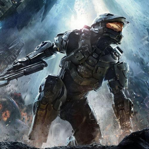 داستان بازی Halo