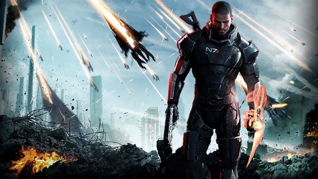 تاریخ انتشار Mass Effect: Legendary Edition