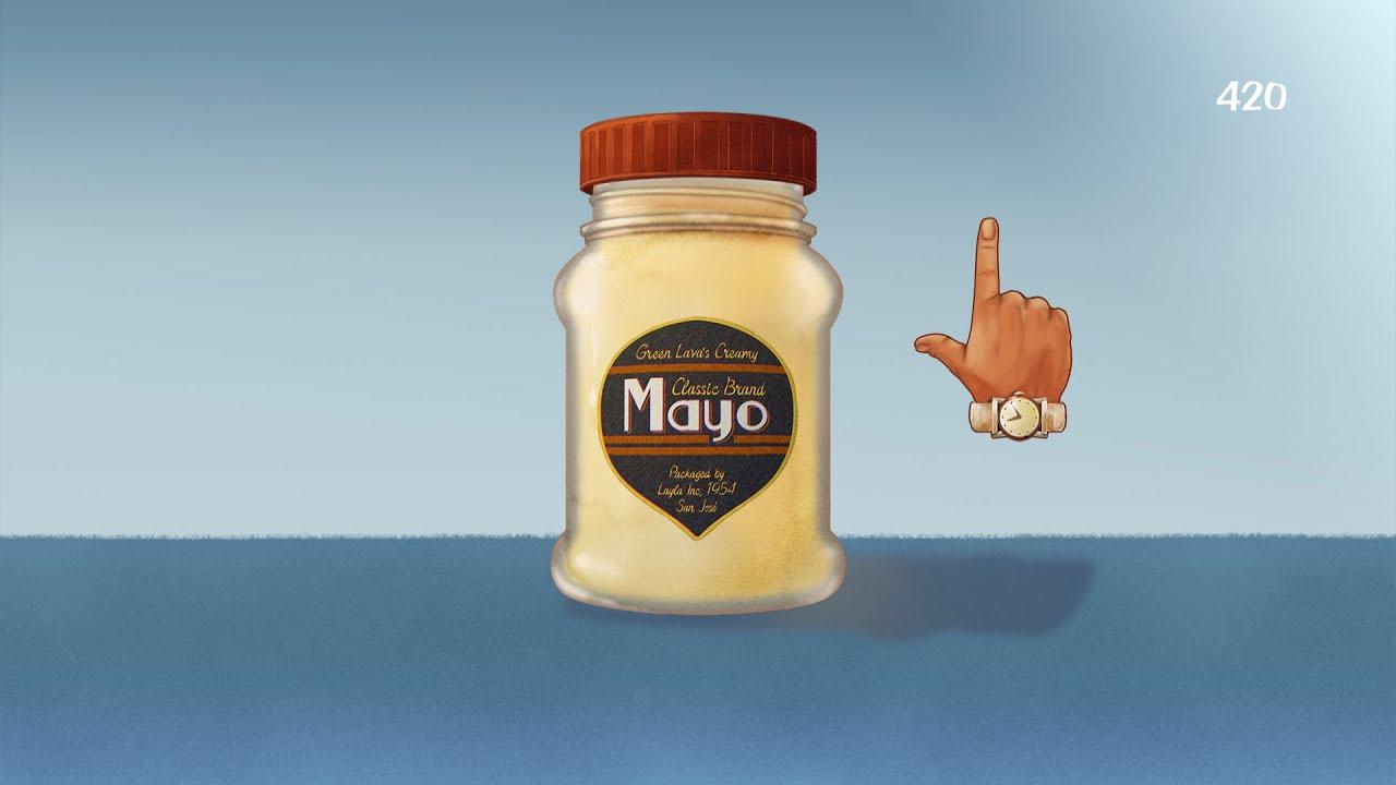 بازی My Name is Mayo