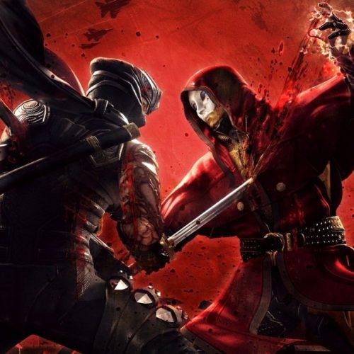 بازی جدید Ninja Gaiden