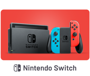 قیمت Nintendo Switch