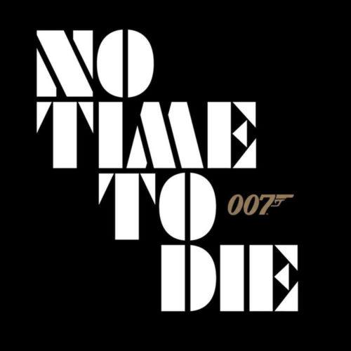 زمان اکران No Time to Die