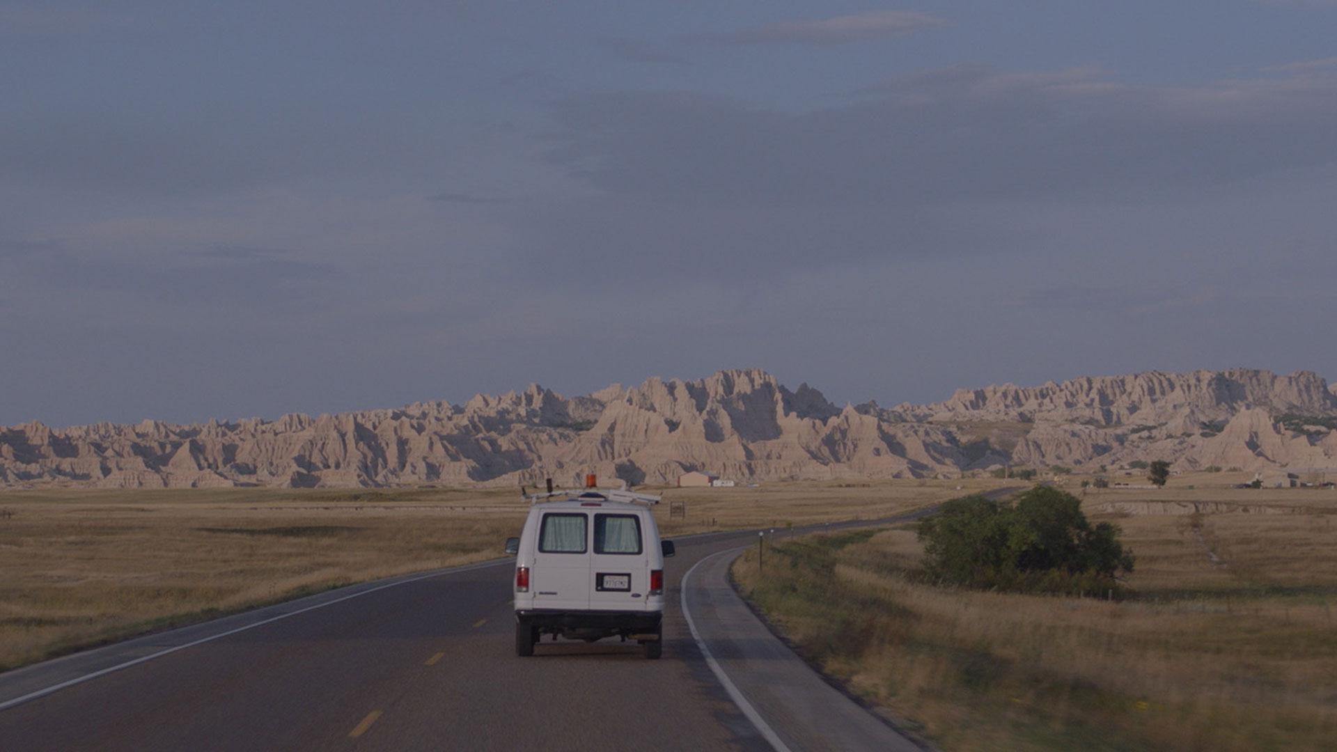 فیلم Nomadland