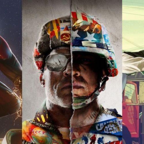 پرفروشترین بازیهای فروشگاه پلیاستیشن در سال ۲۰۲۰ چه عناوینی هستند؟