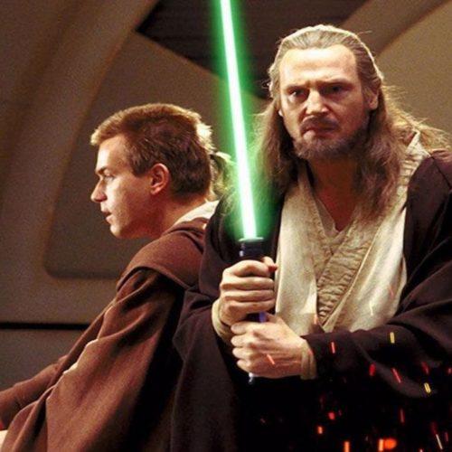 لیام نیسون برای بازی در سریال Obi-Wan اعلام آمادگی کرد