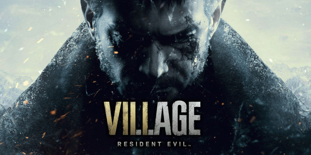 دموی بازی Resident Evil 8